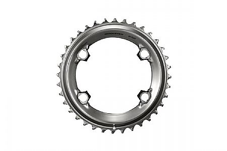 Shimano XTR M9100 28t Chainring for 28/38