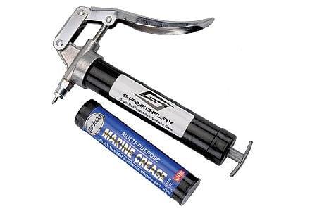 Speedplay Grease Injector Gun