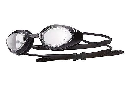 TYR Sport Black Hawk Racing Goggle