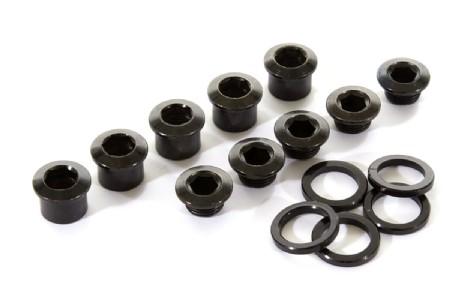 Truvativ Steel Chainring Bolts