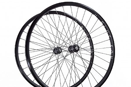 Sugar Wheel Works H+ Son Archetype Ultegra 6800 Wheelset