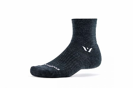Swiftwick Pursuit Four Merino Wool Sock