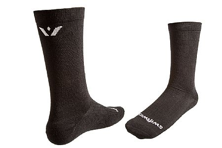 Swiftwick Pursuit Seven Merino Wool Sock ( Discontinued)