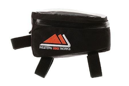 Western Bikeworks Tri Phone Pro Top Tube Bag