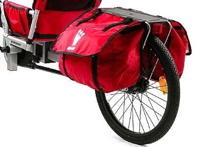 Weehoo iGO Rack and Pannier Adventure Kit