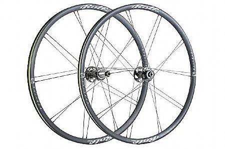 Rolf Prima Hyalite 25 Alloy Disc Bake Gravel Wheelset