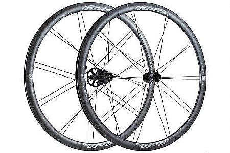 Rolf Prima 2018 Ares3 LS Carbon Clincher Wheelset