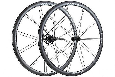 Rolf Prima Ares3 LS Carbon Clincher Wheelset