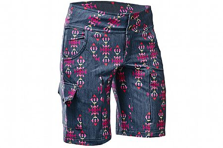 Shredly Womens MTB Short