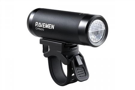 Ravemen CR500 Front Light