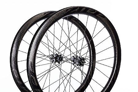Zipp 303 Firecrest Tubeless Disc Brake Wheelset
