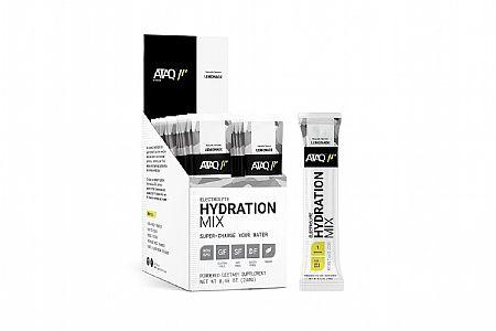ATAQ Electrolyte Hydration Mix - Single Servings