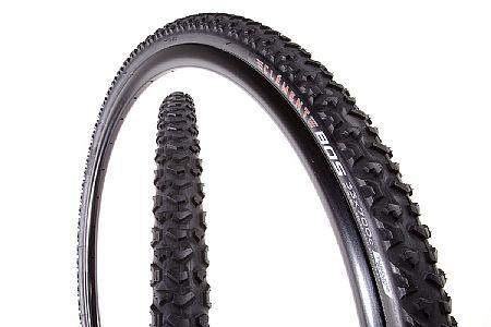 700 x 33c Cyclocross Bike Tire Clement BOS Folding Bead Cross Aggressive Tread