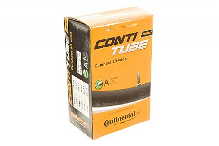 Continental Compact 20 Inch Tube