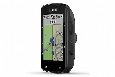 Garmin Edge 520 Plus at WesternBikeworks