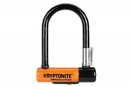 Kryptonite Evolution Mini-5 U-Lock