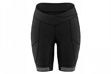 Louis garneau Fit Sensor 2 Men/'s Cycling Shorts XL Black Retail $79.99