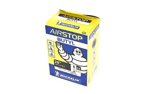 """Michelin C4 Airstop 26"""" Tube"""