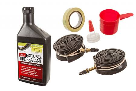 Stans NoTubes Cross Country 29er Tubeless Kit