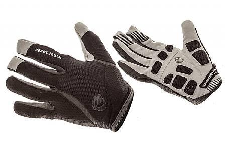 Pearl Izumi 2015 Mens Elite Gel Full Finger Glove At