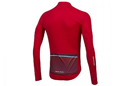 PEARL IZUMI Mens Select Pursuit Long Sleeve Jersey