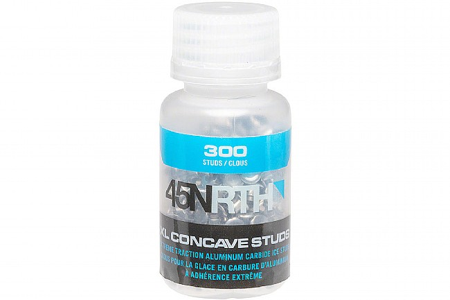 45Nrth Concave XL Studs Pack of 300 45Nrth Concave XL Studs Pack of 300