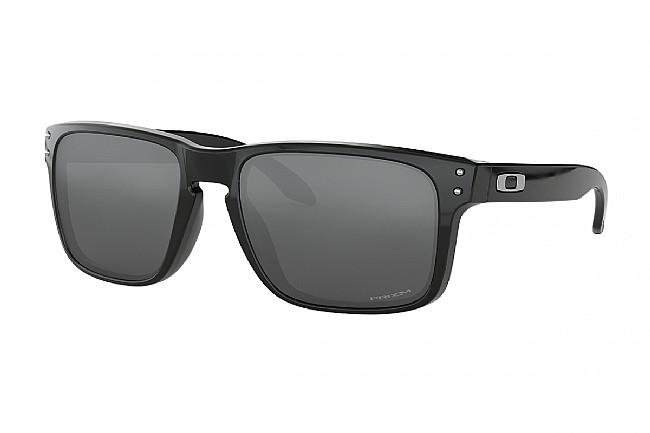 Oakley Holbrook Sunglasses Polished Black - PRIZM Black Lenses