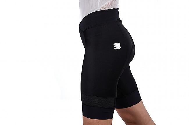 Sportful Womens Giara Short Black