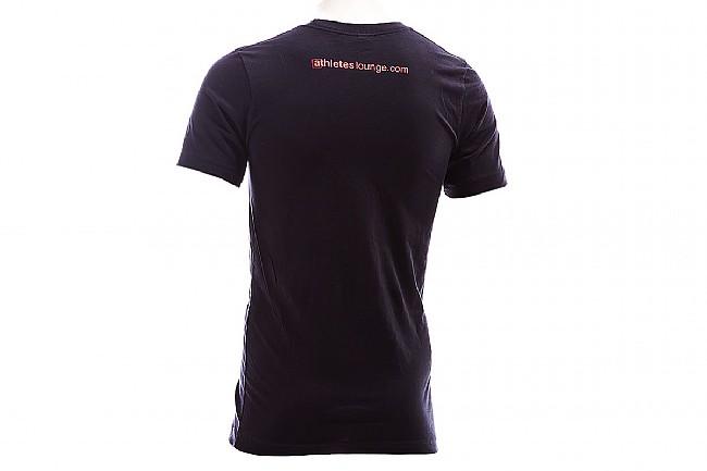 Athletes Lounge Black T-Shirts Athletes Lounge Black T-Shirts