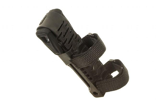 Abus Bordo Lite 6050 Folding Lock Black - 85cm Length