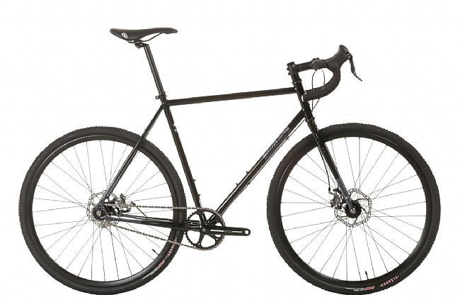 All City 2017 Nature Boy Disc Single Speed Cyclocross Bike at ...