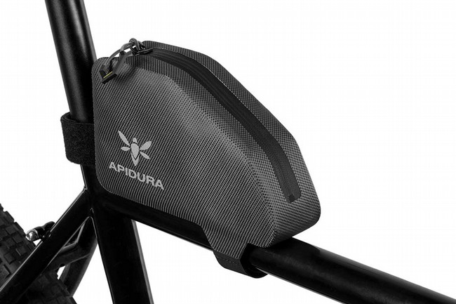 Apidura Expedition Top Tube Pack Small - 0.5L