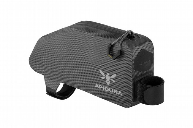 Apidura Expedition Top Tube Pack Large - 1L