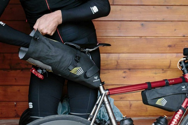 Apidura Racing Frame Pack