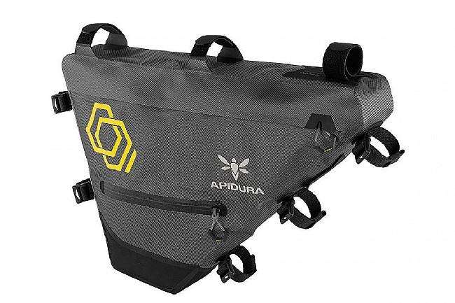 Apidura Expedition Full Frame Pack Apidura Expedition Full Frame Pack