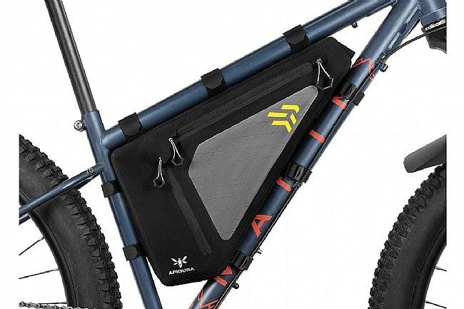 Apidura Backcountry Full Frame Pack 4L
