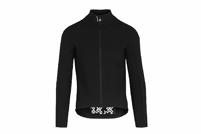 Assos Mens Mille GT Ultraz Winter Jacket EVO Black