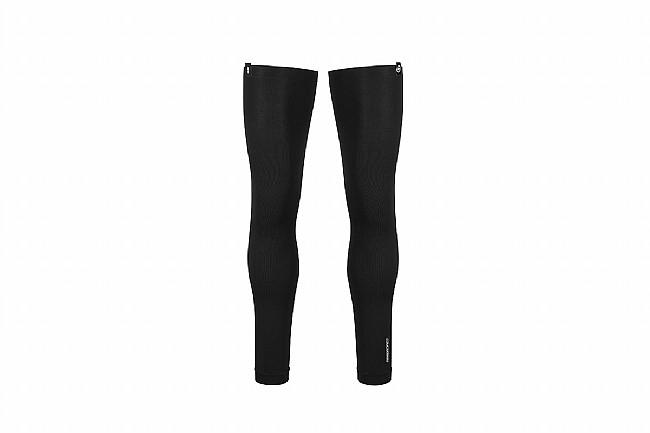 Assos Assosories Leg Foil Black Series