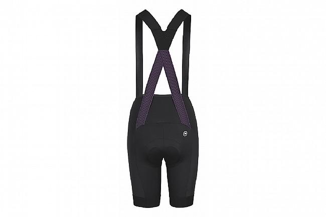 Assos Womens DYORA RS Summer Bib Shorts S9 Venus Violet