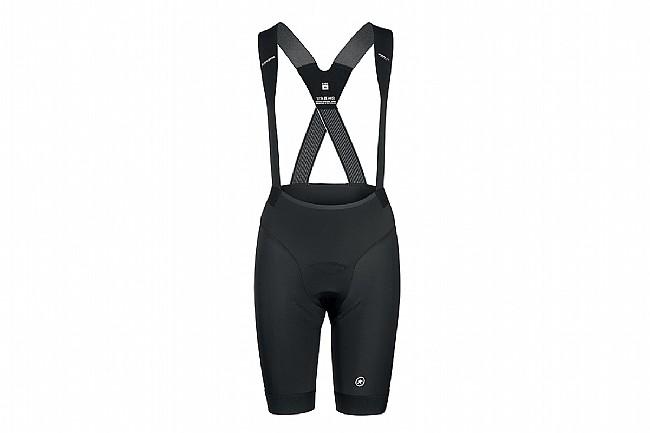 Assos Womens DYORA RS Summer Bib Shorts S9 Black Series