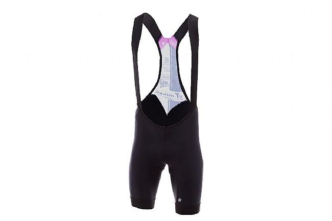 Assos Mens T. MilleShort_S7 Bib Shorts Black