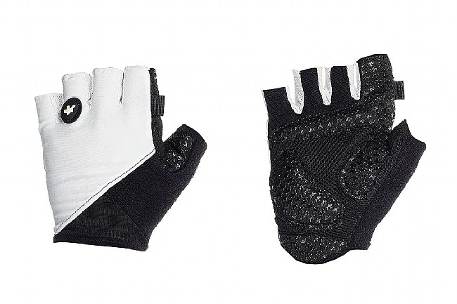 Assos SummerGloves s7 White Panther