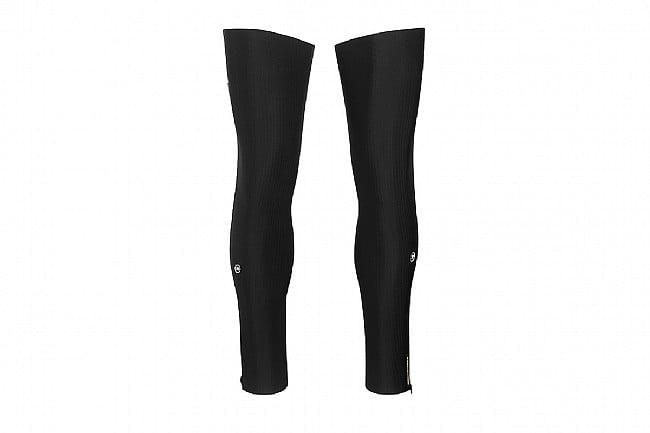 Assos ASSOSOIRES Spring/Fall Leg Warmers Blackseries