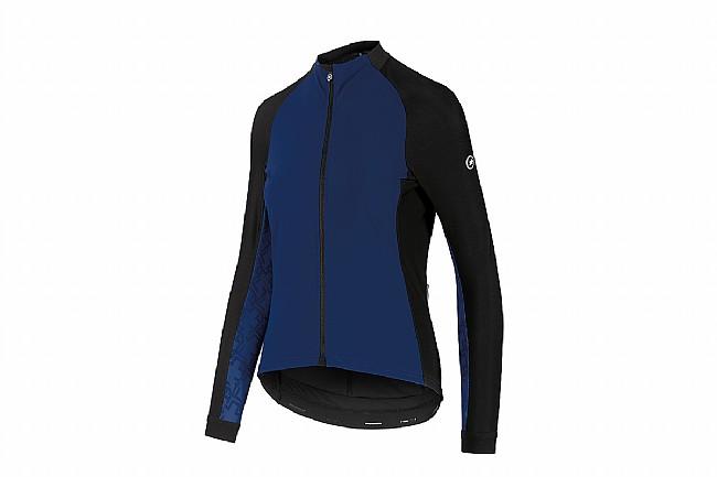 Assos Womens UMA GT Spring/Fall Jacket Assos Womens UMA GT Spring/Fall Jacket