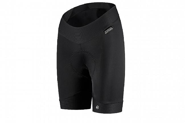 Assos Womens UMA GT Half Shorts EVO Blackseries