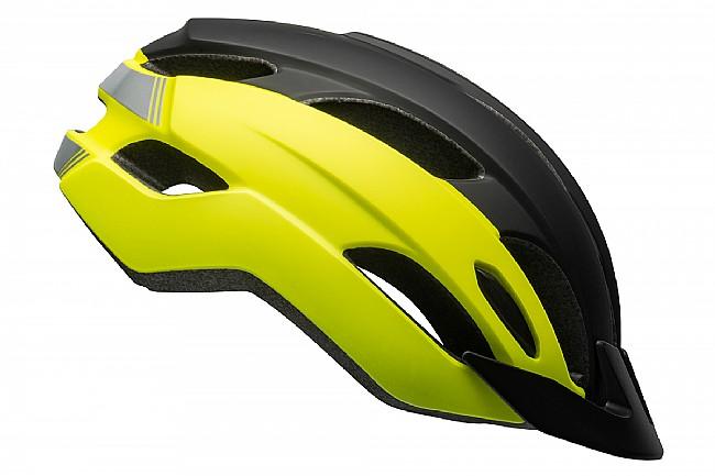 Bell Trace Helmet Matte Hi-Viz/Black