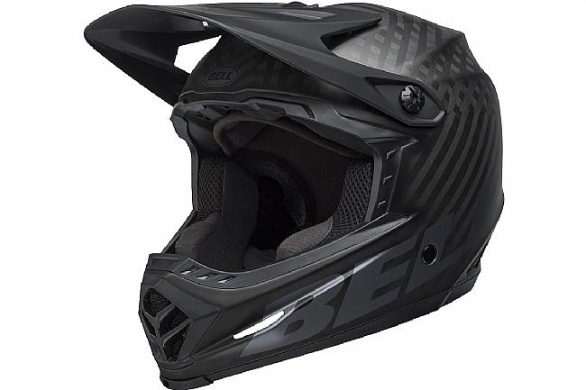 Bell Full-9 MTB Helmet Matte Black