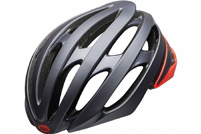 Bell Stratus MIPS Helmet Matte/Gloss Gray/Infrarad