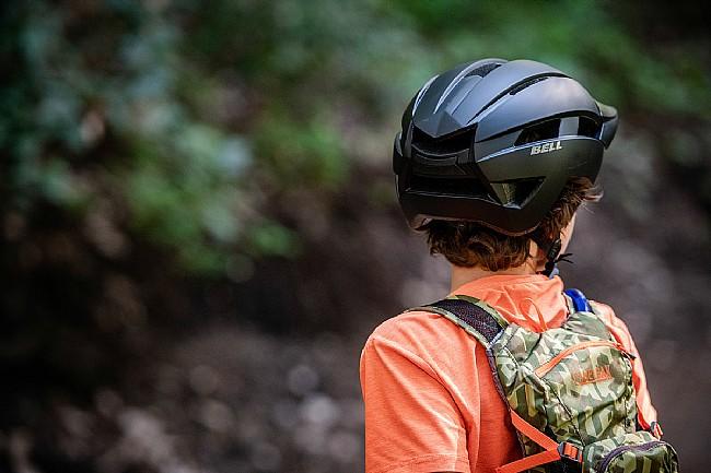 Bell Sidetrack II Youth Helmet Bell Sidetrack II Youth Helmet