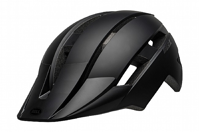 Bell Sidetrack II Child Helmet Matte Black